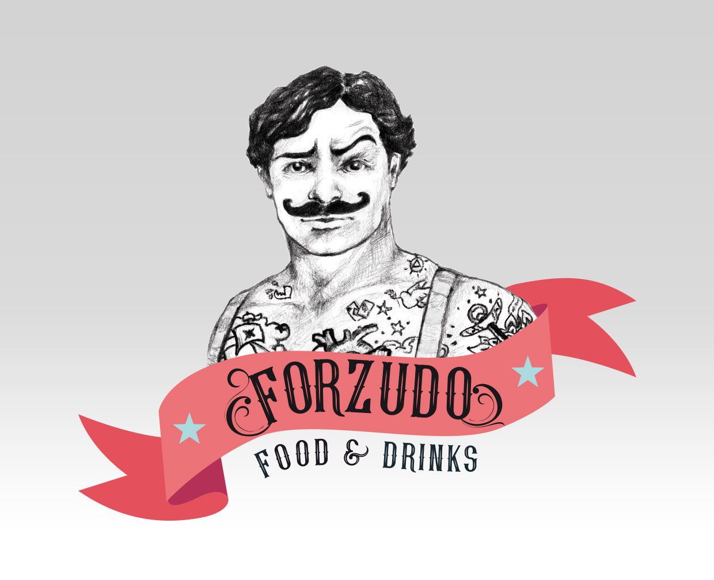 Branding Forzudo